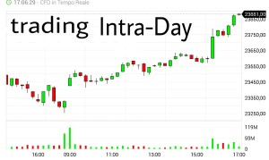 Come fare Trading Intraday e non solo