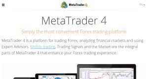 Metatrader per scoprire come investire in Borsa