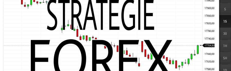 Scopri la migliore strategia Forex