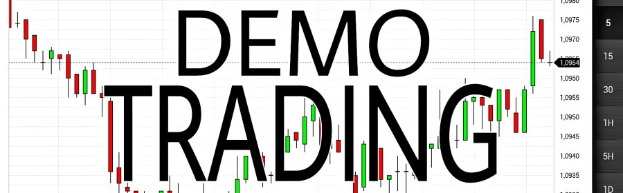 Come fare trading online demo gratis