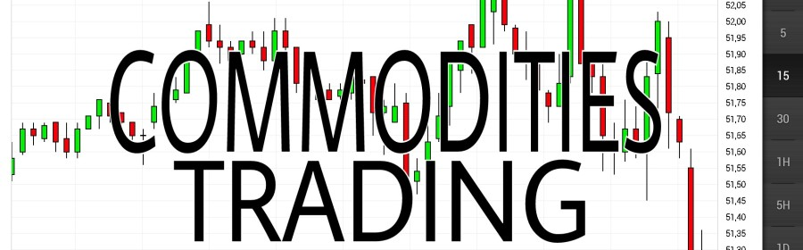 Commodities trading companies list
