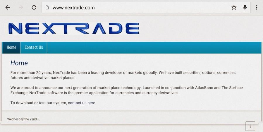 Programmi per fare trading