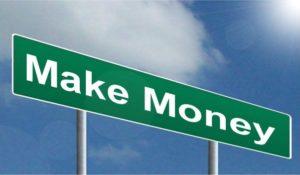 guadagnare online senza investire soldi su internet