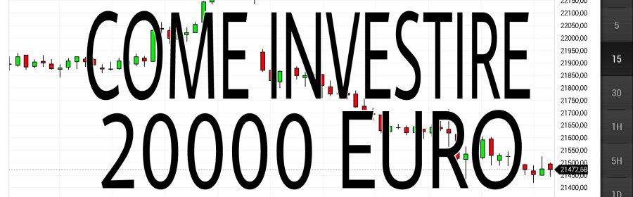 trading - Forexetrading.it