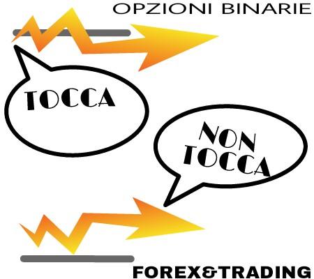 Trading opzioni binarie cosa sono