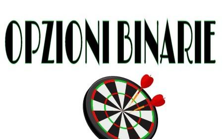 Opzioni binarie forum immagini