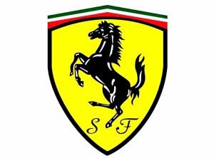 Azioni Ferrari S.p.A. marchio