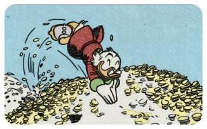 Come investire 2mila euro con conto deposito