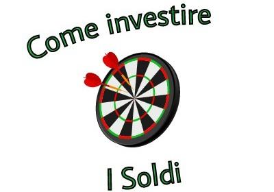 Come investire i soldi