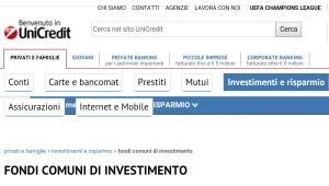 Investire 2k euro in fondi comuni