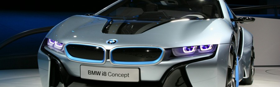 Azioni Bmw innovazioni hybrid