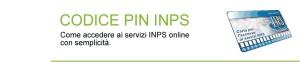 Numero verde Inps codice pin