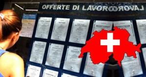 Vivere a Lugano per lavorare e trasferirsi in Svizzera