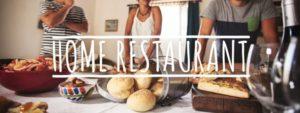 come guadagnare 10 euro al giorno con home restaurant