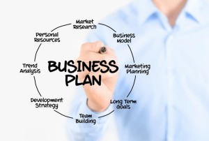 Business Plan Esempio per start-up e impresa commerciale