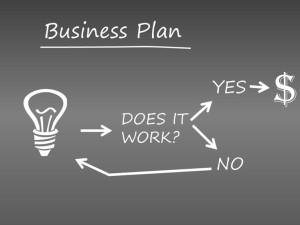 Business plan esempio progetto per attivita