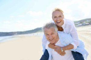 Italiani con pensione italiana all'estero