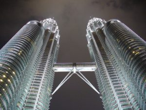 Paesi basso costo della vita per vivere in Malesia