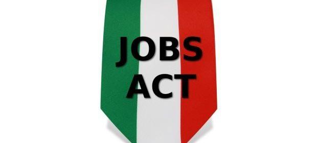 Cos'è il Jobs Act e che vuol dire