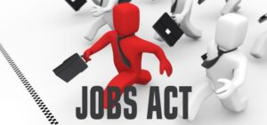 Jobs Act cos'è