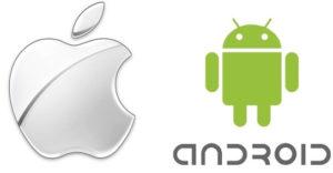 Realizzare un'applicazione per Android e iOS