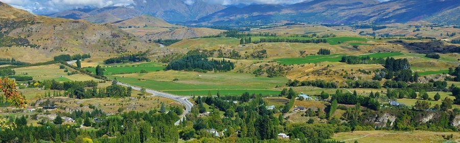 andare a vivere e lavorare in Nuova Zelanda