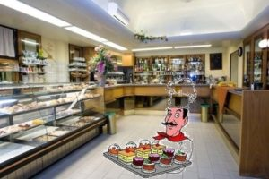 Come aprire una pasticceria in Italia i motivi