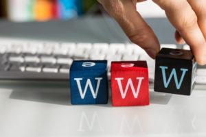 Quanto Costa un Dominio per Sito Web su Google