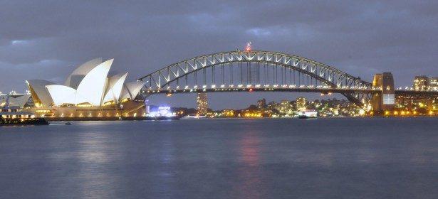 Trasferirsi per Vivere e Lavorare in Australia oggi