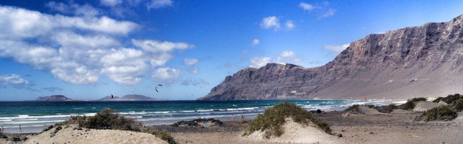 Vivere e Lavorare a Lanzarote i motivi