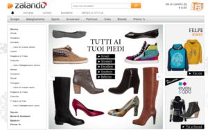 zalando le migliori scarpe online da acquistare