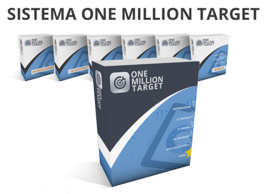 one million target per fare trading online