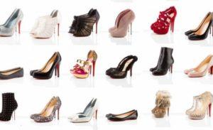 scarpe e calzature economiche