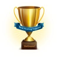 recensioni su SiteGround.com