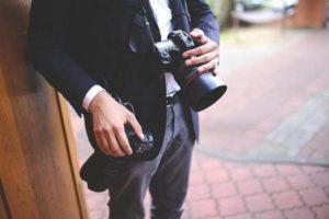 Come Diventare Fotografo e Guadagnare bene