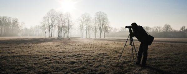 Come Diventare Fotografo professionista