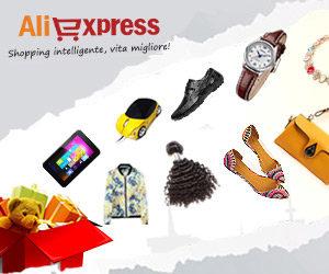 Come acquistare su Aliexpress