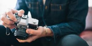 Come si diventa Fotografi Freelance