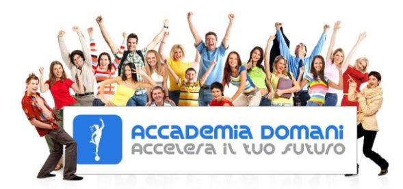 Accademia Domani opinioni