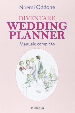 Wedding Planner i corsi e libri da leggere