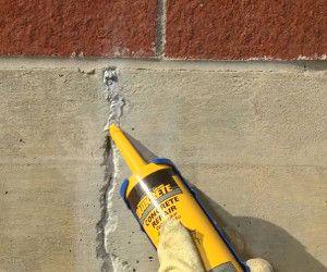 Come eliminare crepe nei muri interni ed esterni