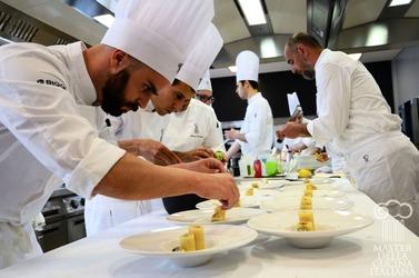 Come essere bravi chef in Italia