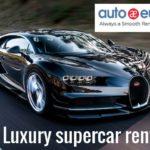 Le 7 migliori Compagnie di Noleggio Auto in Circolazione