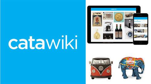 opinioni su Catawiki.com
