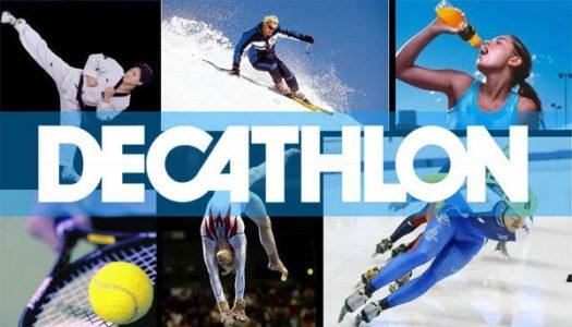 Decathlon recensione del negozio per abbigliamento sport