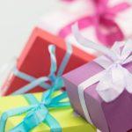 8 Regalini per Bimbi invitati ad una Festa di Compleanno