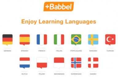 Babbel.com la Recensione completa