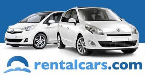 recensione di Rentalcars sito di autonoleggio