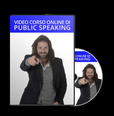 Come parlare in pubblico con il public speaking