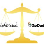 Siteground VS Godaddy: quale hosting scegliere